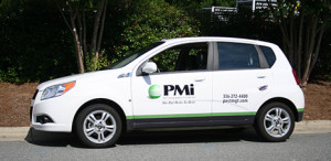 PMI's Pest Control