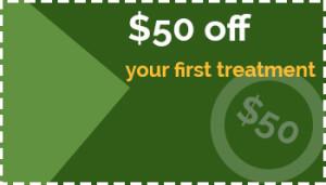 Pest Control discount