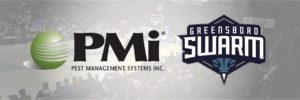 PMI and Greensboro Swarm