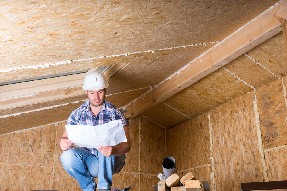 Crawl Space Improvements to Help Home Efficiency