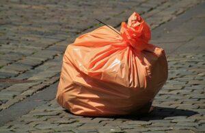 Take out garbage
