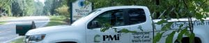 PMI Vehicle