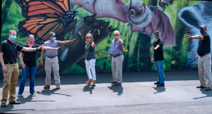 Pest Management Systems Team